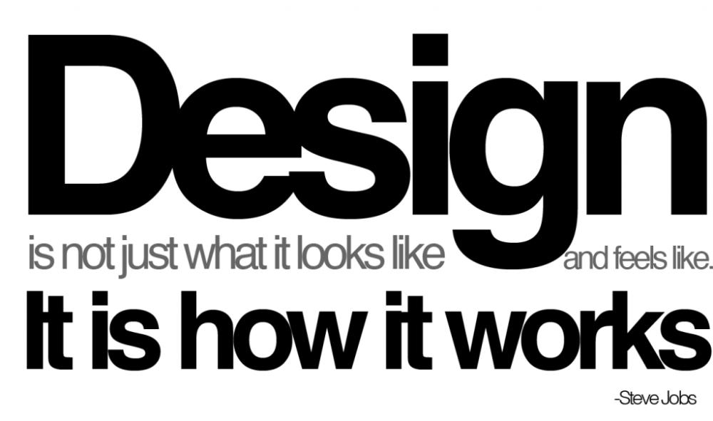 citazione design